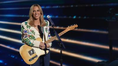 Sheryl Crow to receive Missouri Roots Songbook honor