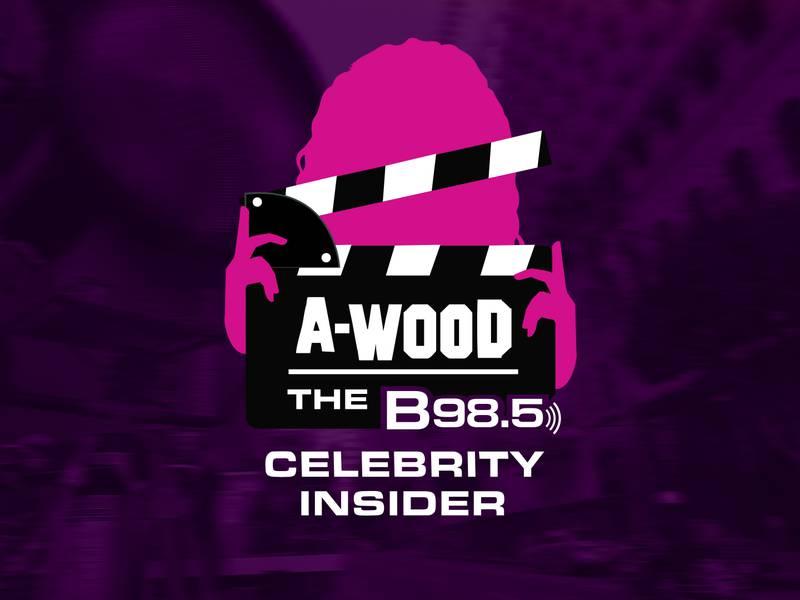 A-Wood Celebrity Insider