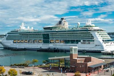 Cruising the world: Royal Caribbean to embark on 274-day sailing