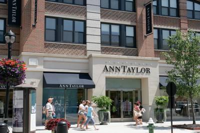Ann Taylor, LOFT, Lane Bryant parent Ascena closing 1,200 stores, report says