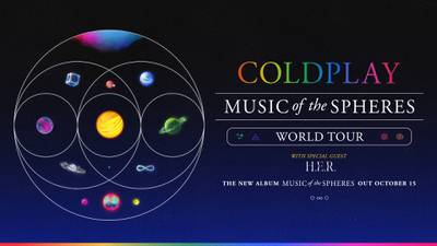 Are You Smarter Than Kara? Win Coldplay Tickets!