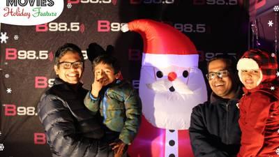 Photos: B at the Movies Holiday Edition