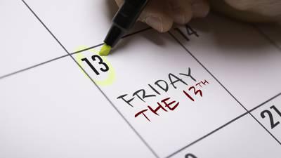 Beat Shazam: Friday the 13th Playlist