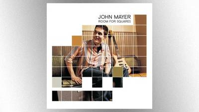 20 years of 'Room for Squares': The slow and steady rise of John Mayer