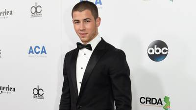 Nick Jonas celebrates 29th birthday with a giveaway for fans