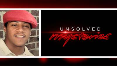 Netflix's 'Unsolved Mysteries' brings tips in 2004 cold case death of Alonzo Brooks in Kansas