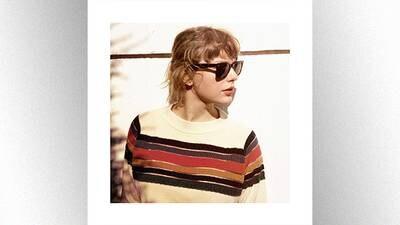 "Taylor Swift surprise-drops ""Wildest Dreams (Taylor's Version),"" thanks to TikTok trend"