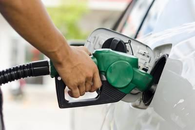 Gas prices in California town hit $7.59 a gallon