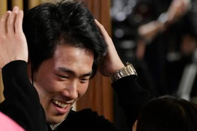 Canadian wins 18th Frederic Chopin international piano competition