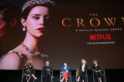 'The Crown' renewed for sixth season