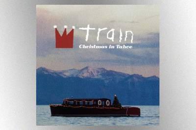 Train's holiday album 'Christmas in Tahoe' inspires Hallmark movie