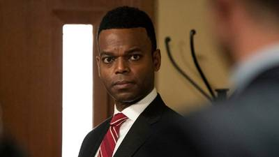 """'Law & Order: SVU' co-star Denmore Barnes on his """"surprise"""" exit: """"I don't totally know why this happened"""""""