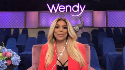 Wendy Williams tests positive for COVID-19; 'The Lion King' celebrates its return to Broadway; and more